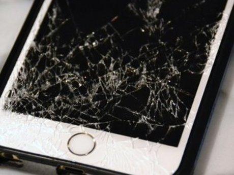 iPhone 6 screen Repair