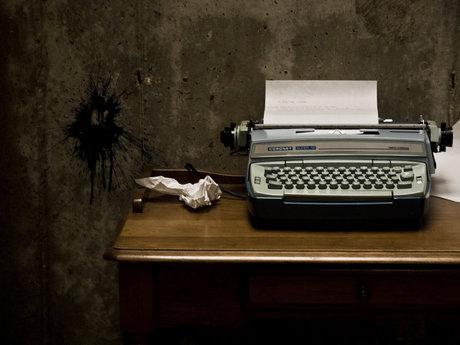 Writing: Thousand word min.