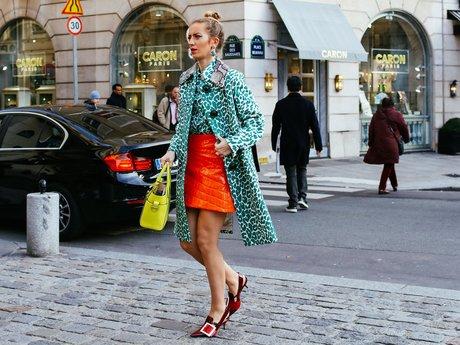 Fashion & Style Advice