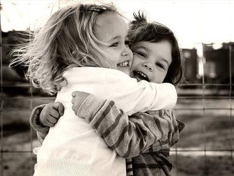Hug Giver