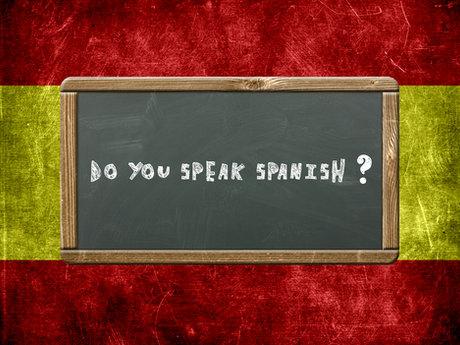 Spanish Language Training