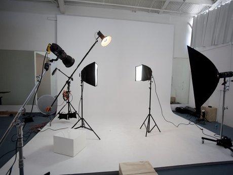 1-hour photo shoot