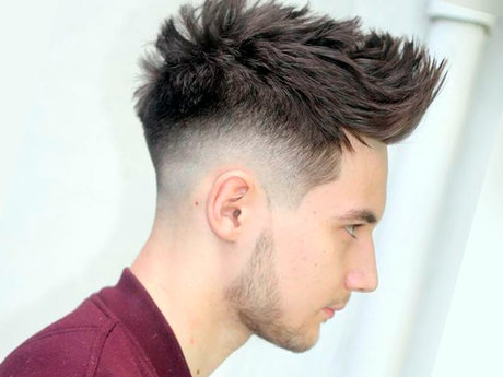 Haircuts & fades for men or women