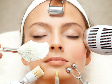 Skincare & Makeup Consultation