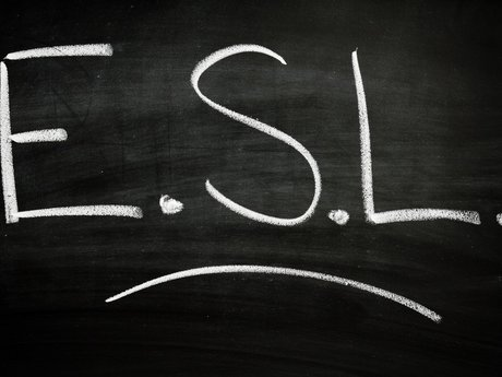 English composition tutoring, ESL