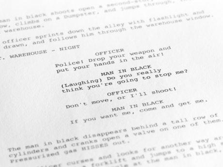 Script Budget & Schedule Breakdown