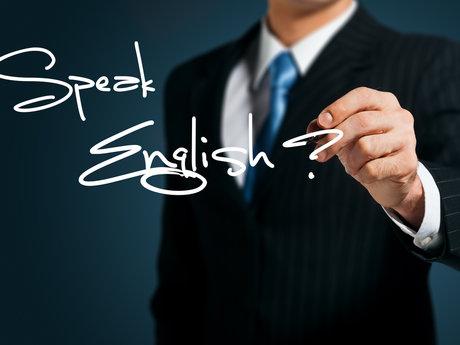 Conversational English Practice
