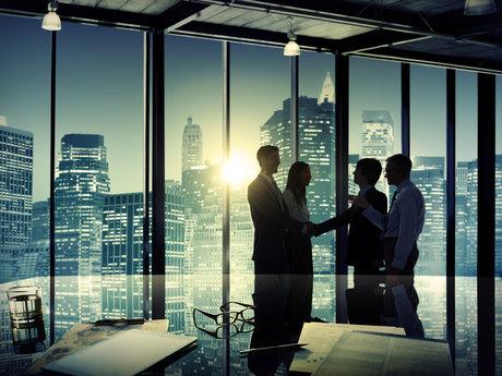 Business & Liability Consultation