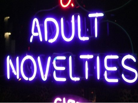 Adult Novelty Q & A