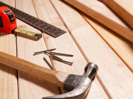 Reliable handyman