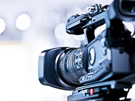 Film & video director