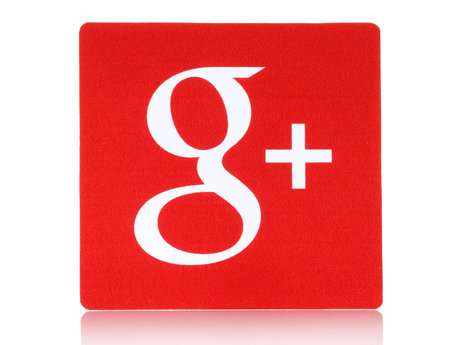 Will +1 any 1 item for Google Plus.