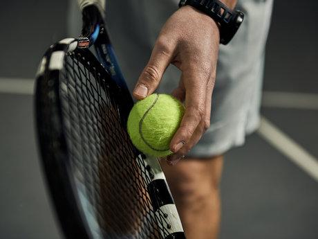 1 hr Professional  Tennis Lesson