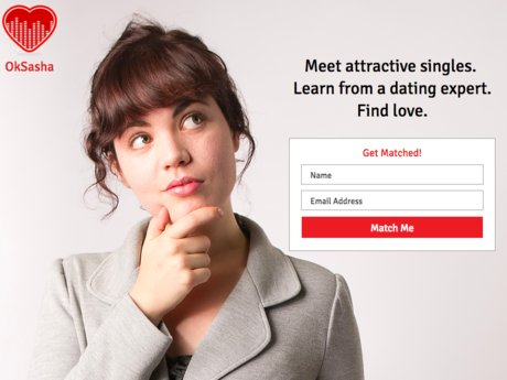 Online Dating Consultation