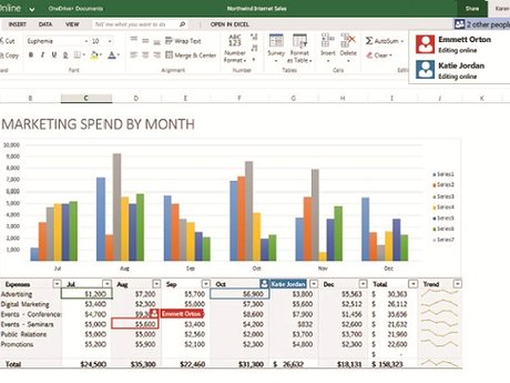 I will help you with excel