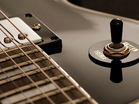 Beginner Guitar Session