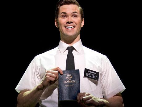 Ask a Mormon