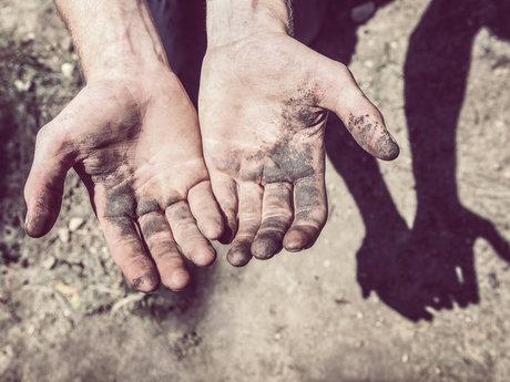 Grunt Labor - Helping Hand