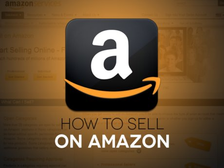 How to sell items on Ebay/Amazon