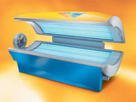 Adrenaline Tanning Salon