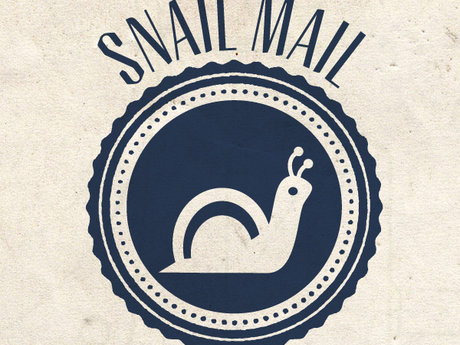 Snail Mail from Yours Truly