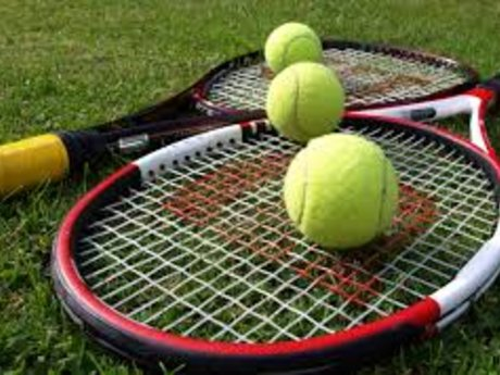 Tennis course for beginner