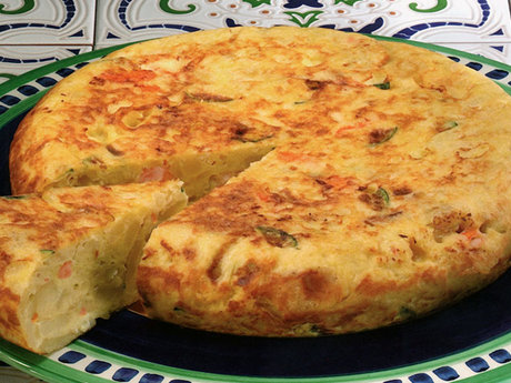 Tortilla Española Best Tips Ever