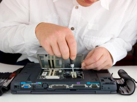 Computer & Operating System Repair