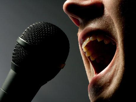 Operatic Vocal Coach