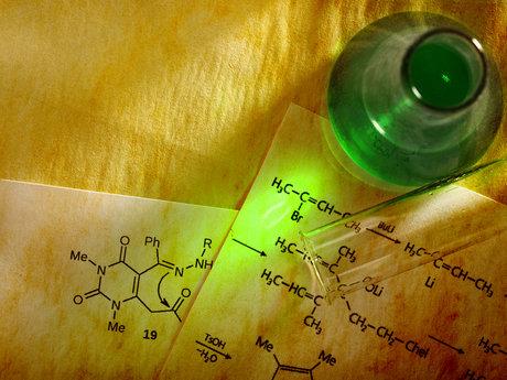 Organic chemistry help