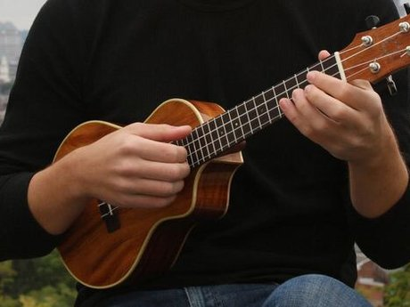 30 Minute Basic Ukulele Lesson