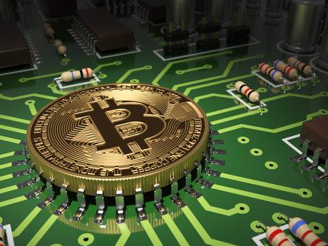30-minute bitcoin/blockchain class