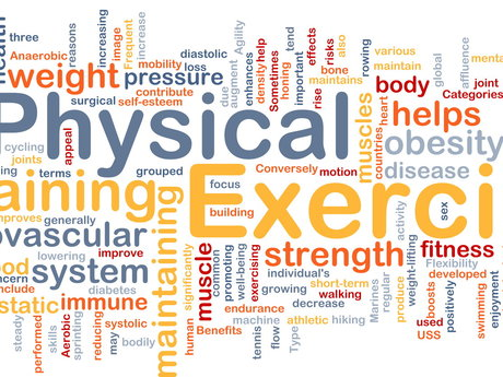 Physical Fitness Planning