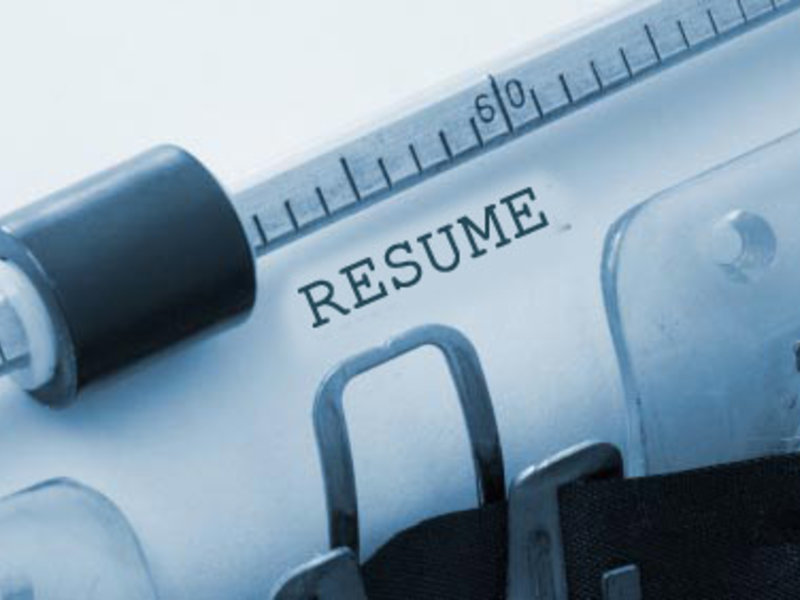 review your resume - arthur calloway ii