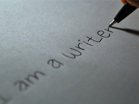 Editor / Peer writer!