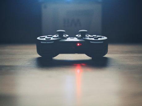 Gaming consultant