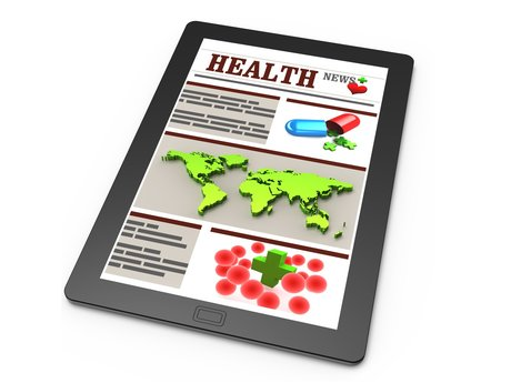 Free Health Newsletters