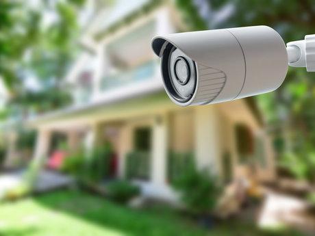 Home Security Advice