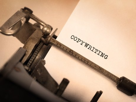 Copywriting and Editing