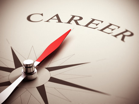 30 minutes of career advice