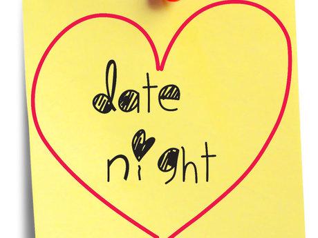 Date Night Advice