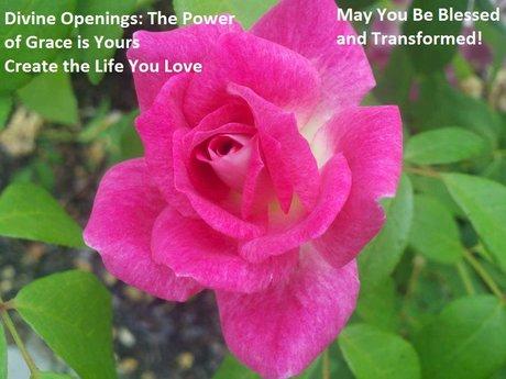 Divine Openings