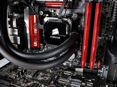 Computer / PC build advice