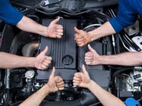 General Car Maintenance/Service