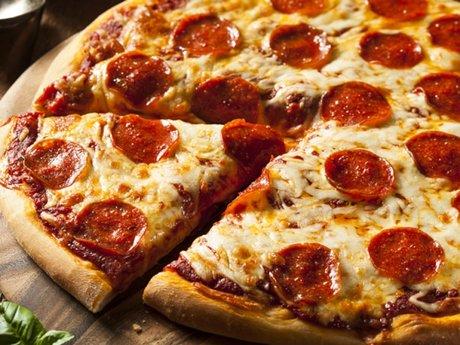 teach pizza crust making