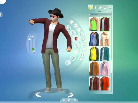 Sims 4 help