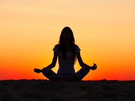 15 Min Yoga Class