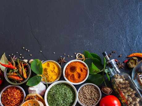 Indian Spices Introduction