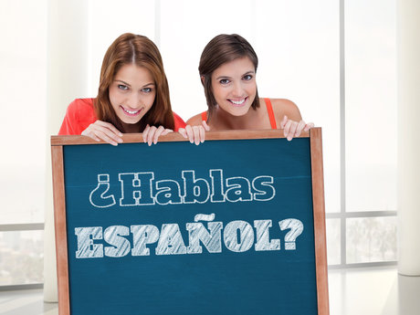 Spanish and English tutoring