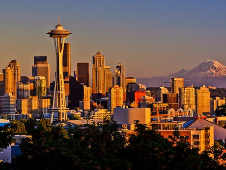 Seattle Travel Advice